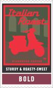 Italian Roast Logo