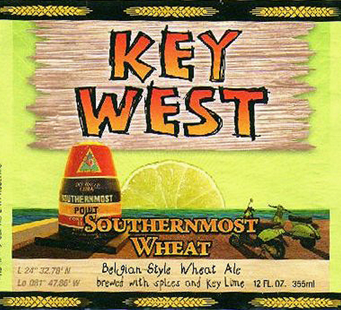 Key West Beer