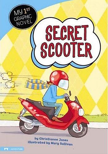 SecretScooter