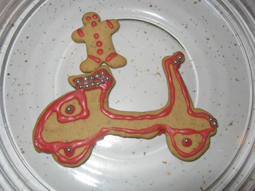 Pink Cookie 1