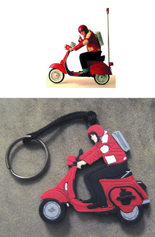 WashingtonAppleScooter